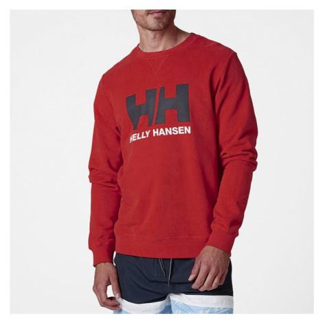 Bluza Helly Hansen Logo Crew Sweat 34000 222