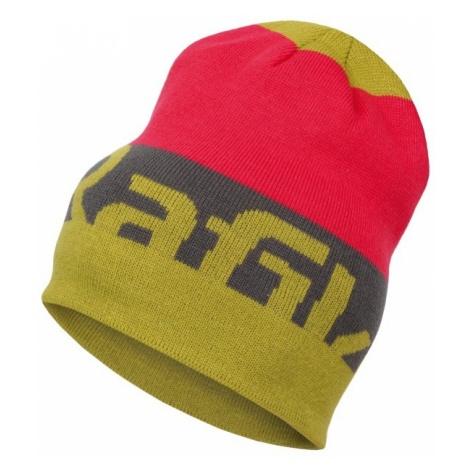 Winter hat by Rafiki Cruz
