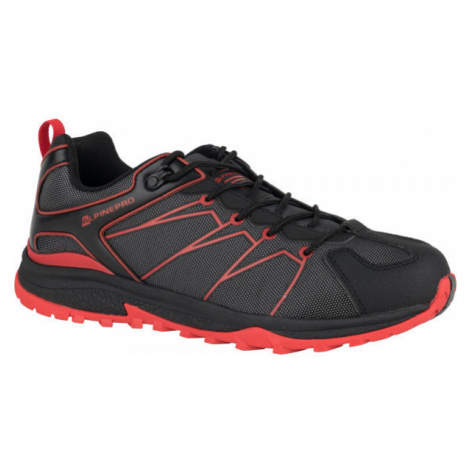 Trekkingi SALOMON Outline Gtx GORE TEX 404770 29 V0 Black