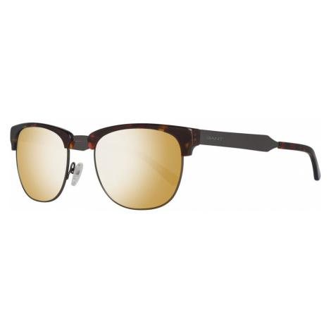 Okulary przeciwsłoneczne GA7047 52C 54 GANT