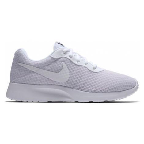 Nike WMNS NIKE TANJUN biały 9.5 - Buty damskie - Nike