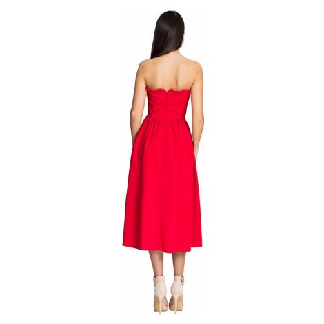 Sukienka damska Figl M602
