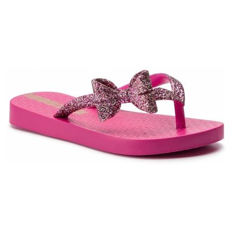 Japonki IPANEMA - Lolita IV Kids 81946 Pink 22612