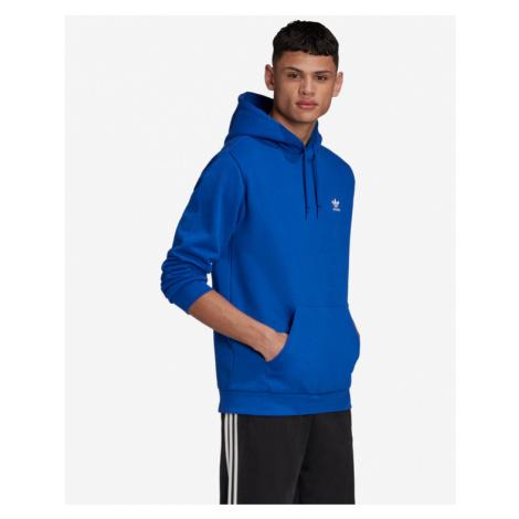 adidas Originals Trefoil Essentials Bluza Niebieski