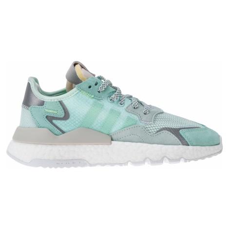 adidas Originals Nite Jogger Tenisówki Zielony
