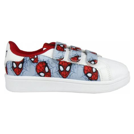 SPORTOWE BUTY SUELA PVC SPIDERMAN Spider-Man