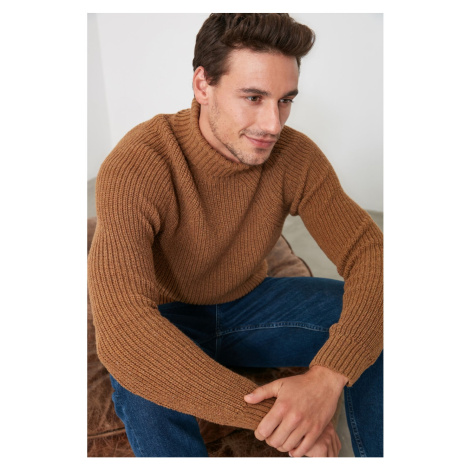 Sweter męski Trendyol Basic
