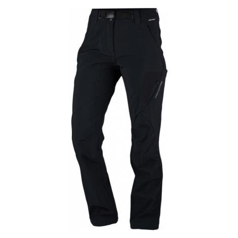 Women's softshell trousers NORTHFINDER ELAINA
