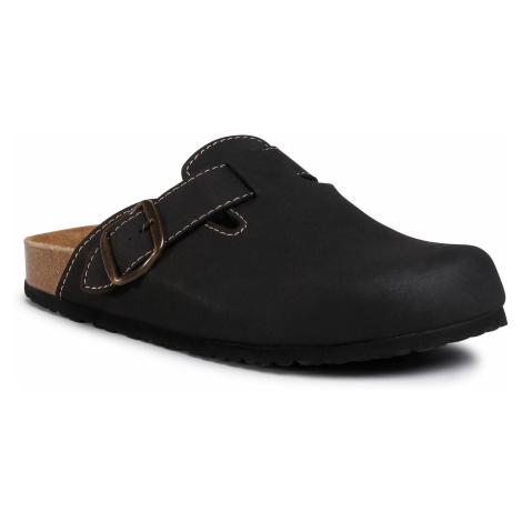 Klapki GO SOFT - 176002 Black