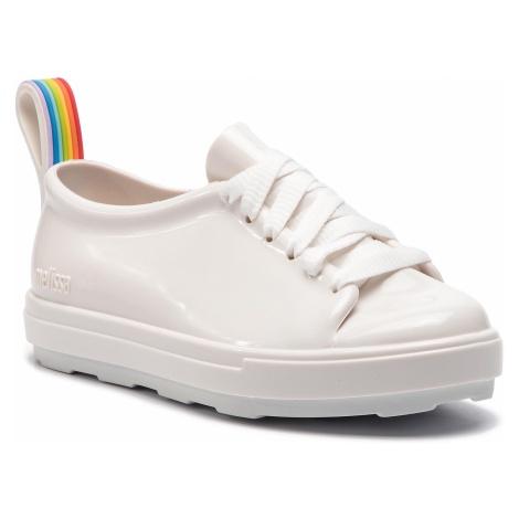 Półbuty MELISSA - Mel Be Rainbow Inf 32638 White 50596