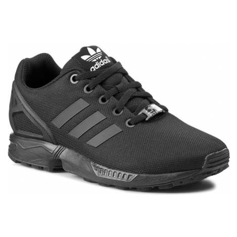 Buty adidas - Zx Flux K S82695 Cblack/Cblack