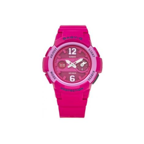 Dámské hodinky Casio BGA-210-4B2