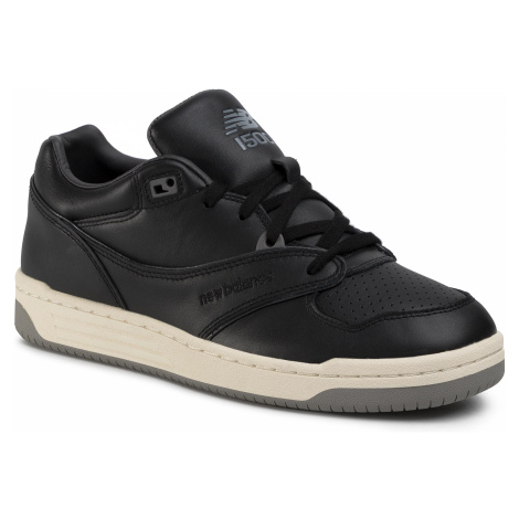Sneakersy NEW BALANCE - CT1500SD Czarny
