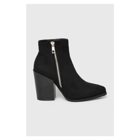 Answear - Botki Ideal shoes