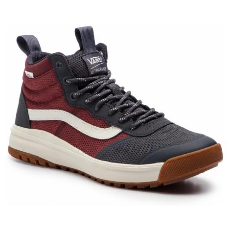 Sneakersy VANS - Ultrarange Hi DI VN0A3WMFVU81 Ebony/Port
