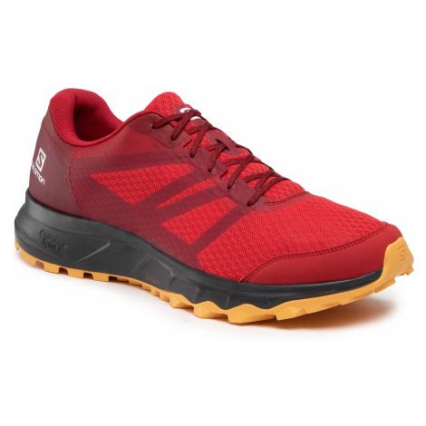 Męskie obuwie sportowe Salomon
