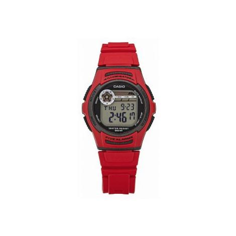 Zegarek męski Casio W-213-4A