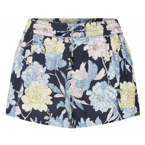 Review Spodnie 'EASY' niebieski / mieszane kolory