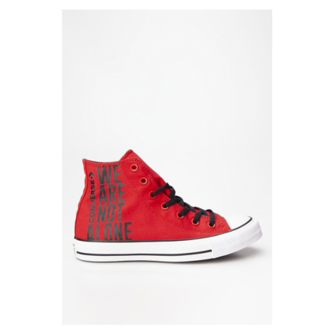 Trampki Converse Chuck Taylor All Star Hi 467 Enamel Red/black/white