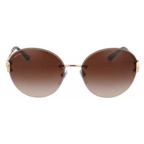0BV6091B 20148G sunglasses Bvlgari
