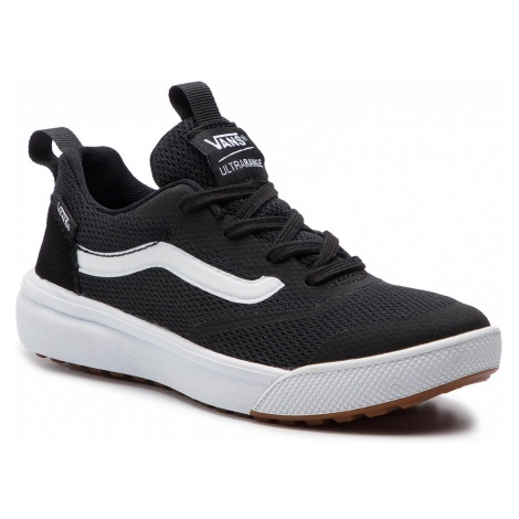 Sneakersy VANS - Ultrarange Rapidw VN0A3WML6BT1 Black/True White