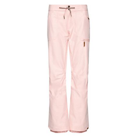 Roxy Spodnie narciarskie Nadia ERJTP03121 Różowy Tailored Fit