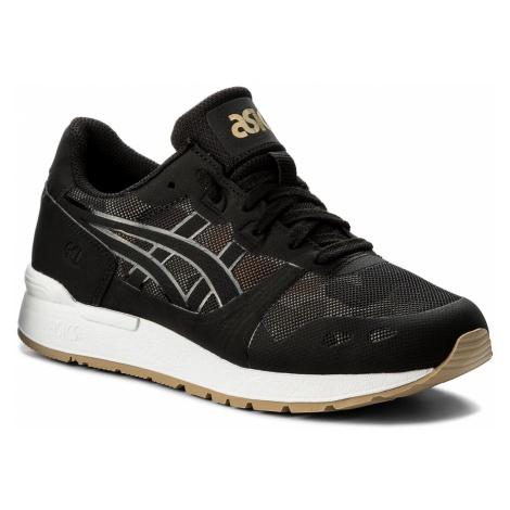 Sneakersy ASICS - TIGER Gel-Lyte Ns H8K3N Black/Black 9090