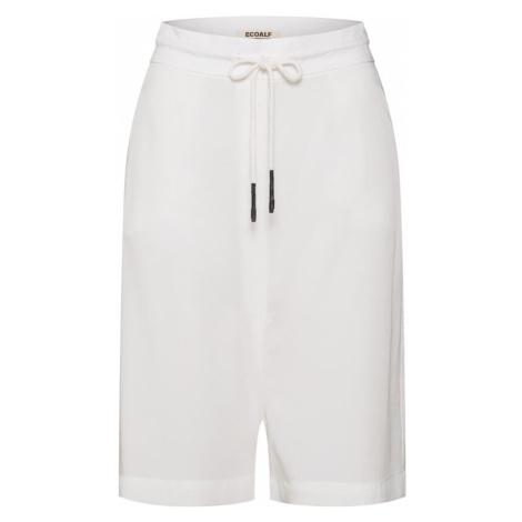ECOALF Spodnie 'CHIARA SPLIT SKIRT' biały