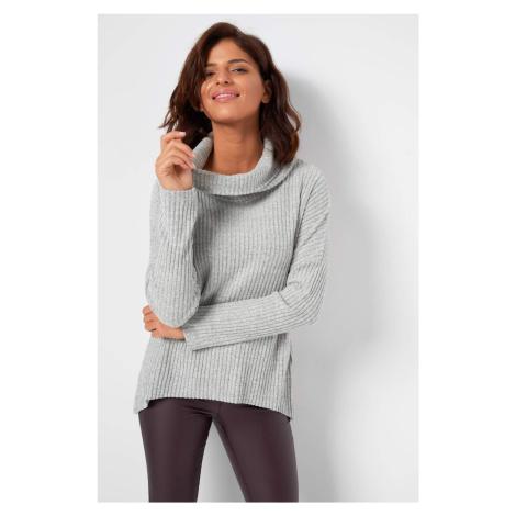 Asymetryczny sweter oversize Orsay