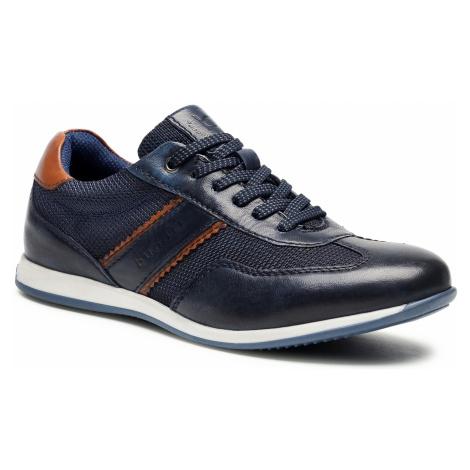 Sneakersy BUGATTI - 315-93902-4069 Dark Blue/Dark Blue