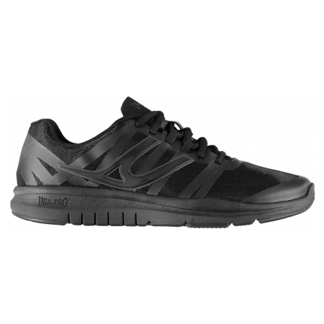 USA Pro Quartz Ladies Trainers