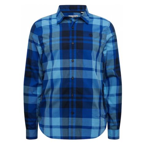TIMBERLAND Koszula 'E-R LS Plaid SF' niebieski