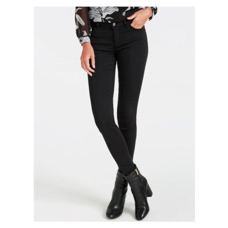 Spodnie Model Curve X Fason Skinny Guess