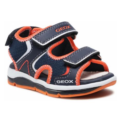 Chłopięce sandały Geox