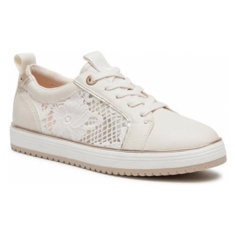 DeeZee Sneakersy WS5508-02 Beżowy