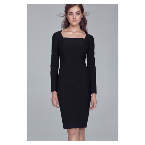 Nife Woman's Dress S125