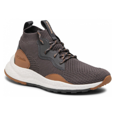 Columbia Sneakersy Sh/Ft Mid Breeze BL0082 Szary