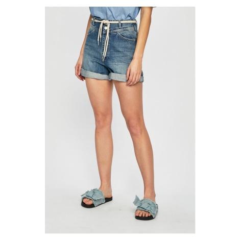 Review - Szorty jeansowe