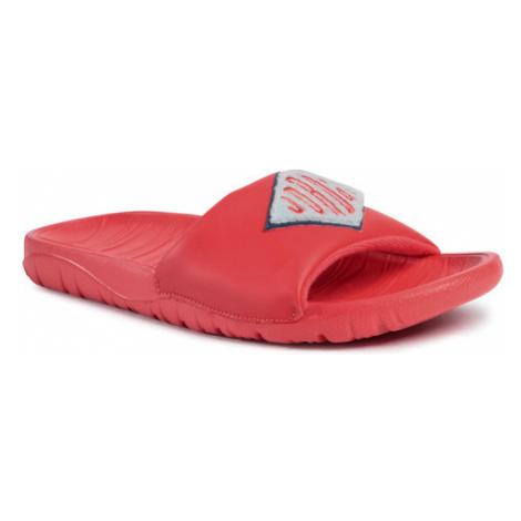 Nike Klapki Jordan Break Slide Se CV4901 600 Czerwony