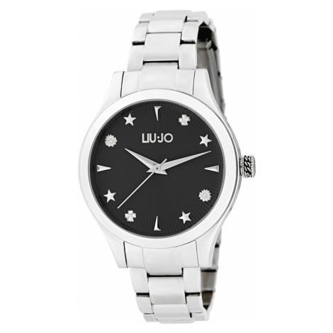 Liu Jo Precious Shapes Zegarek Srebrny