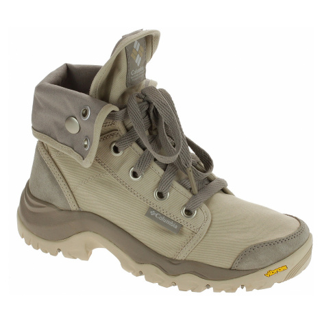 buty Columbia Camden - Ancient Fossil/Gray Ice