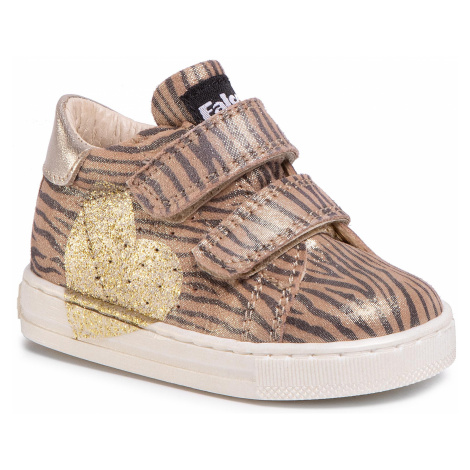 Sneakersy NATURINO - Falcotto By Naturino Heart 0012014118.10.0Q06 Platino