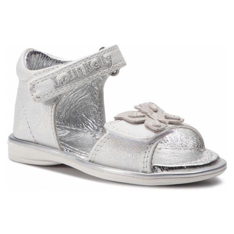 Dziewczęce sandały