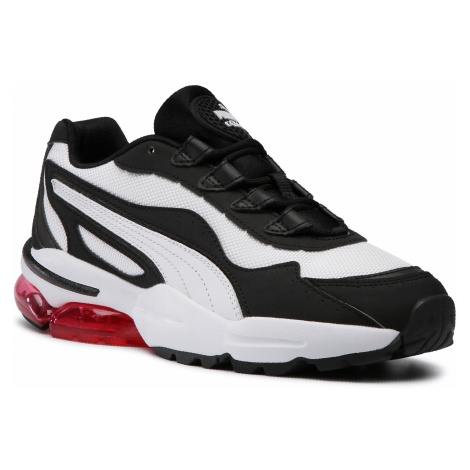 Sneakersy PUMA - Cell Stellar Wn's 370950 03 Puma White/Puma Black
