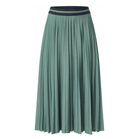 ESPRIT Spódnica zielony