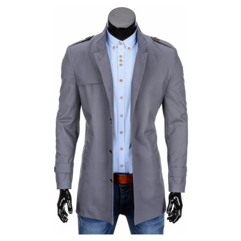 Płaszcz męski Ombre C269
