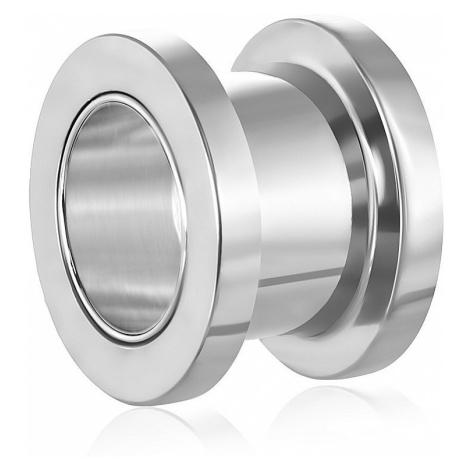 piercing Body Art QFX210 - Silver