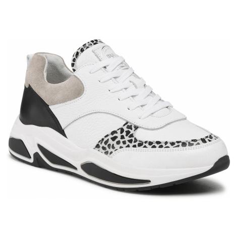 Sneakersy BULLBOXER - 295003E5L White
