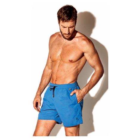 Męskie szorty kąpielowe Caicco niebieskie David 52