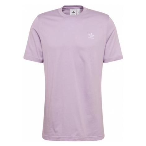ADIDAS ORIGINALS Koszulka 'Essential' liliowy